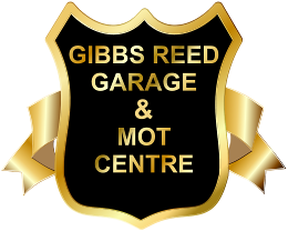 Gibbs Reed Garage