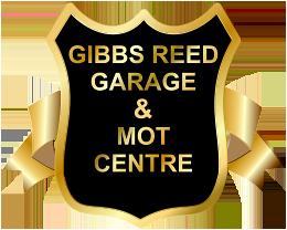 Gibbs Reed Garage
